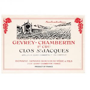Gevrey Chambertin - Bourgogne Collection - Torchons & Bouchons Kitchen Towel