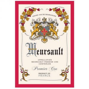 Meursault - Bourgogne Collection - Torchons & Bouchons Kitchen Towel
