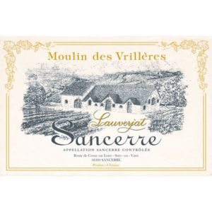 Sancerre - Val De Loire Collection - Torchons & Bouchons Kitchen Towel