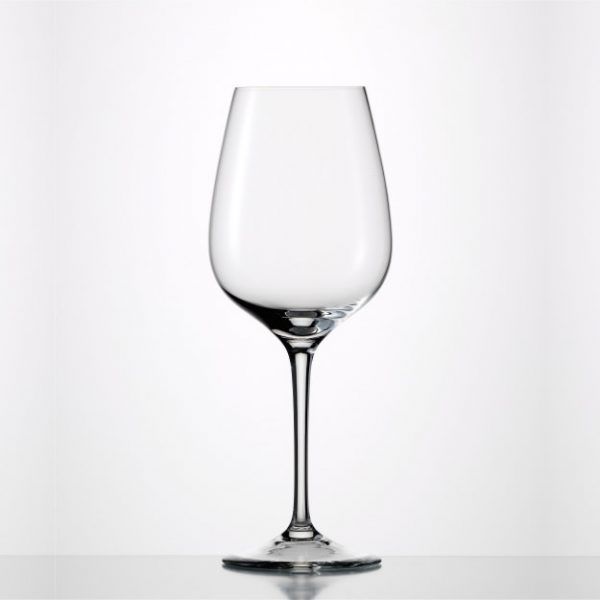 """Eisch """"Superior"""" Bordeaux 25 Oz. Glass - Breathable Glass (1 glass in gift tube)"""