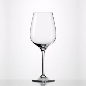 "Eisch ""Superior"" Bordeaux 25 Oz.  Glasses - Sensis Plus (Set of 2) - Testing Kit"