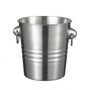 Baudet Stainless Steel Ice Bucket
